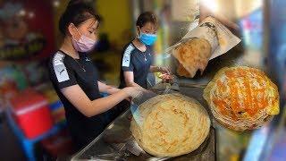 Độc đáo cách làm bánh xếp Hồng Kông ngon xuất sắc có 1 - 0 - 2