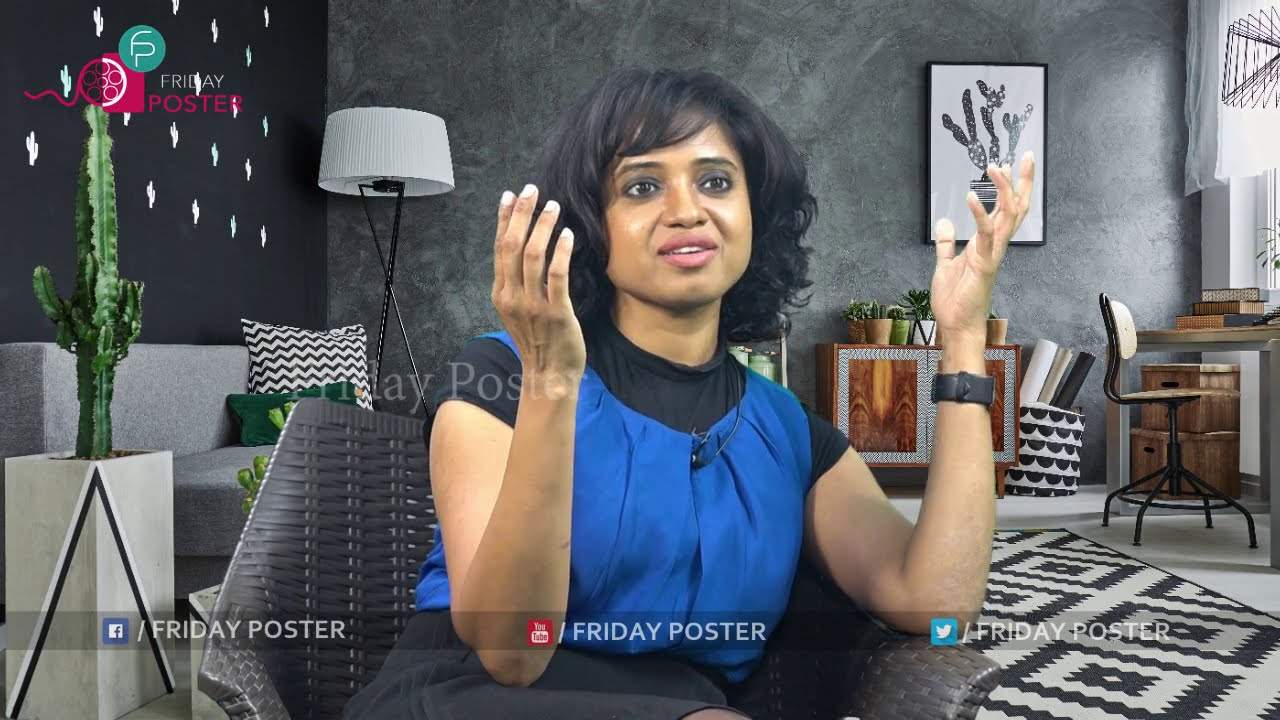 Devi Nagavalli Shocking Comments on Gangavva | Devi Nagavalli Exclusive Interview | Friday Poster