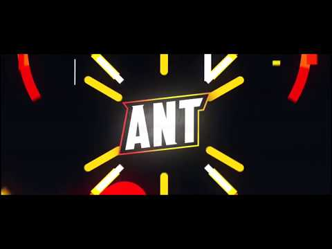 Ant Intro Song - FWLR - Who's Dis