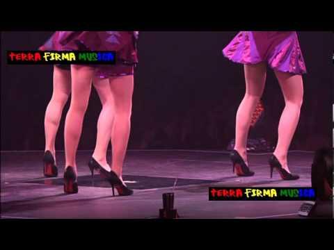 """Perfume """"Nee"""" (live)"""
