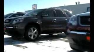 Watters Buick GMC Low Over Head Dealer
