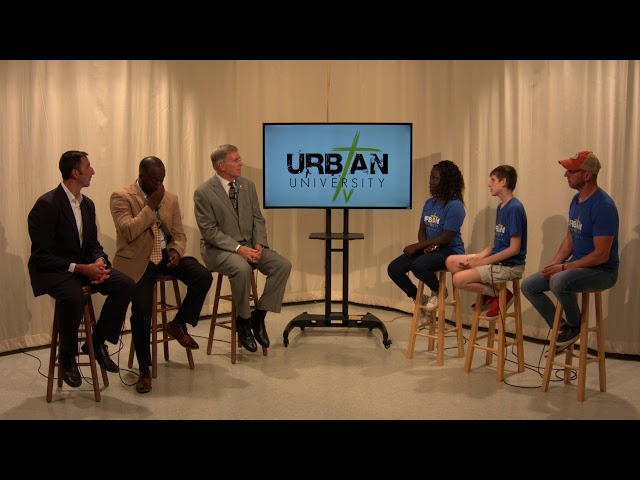 UUTV - Erie's Unfinished Story
