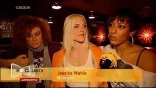 No Angels-Star Nadia Benaissa muss sich vor Gericht verantworten
