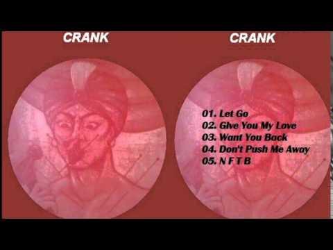 Crank - A Night In The Cave -Full Album- (70's Hard/Heavy Rock)