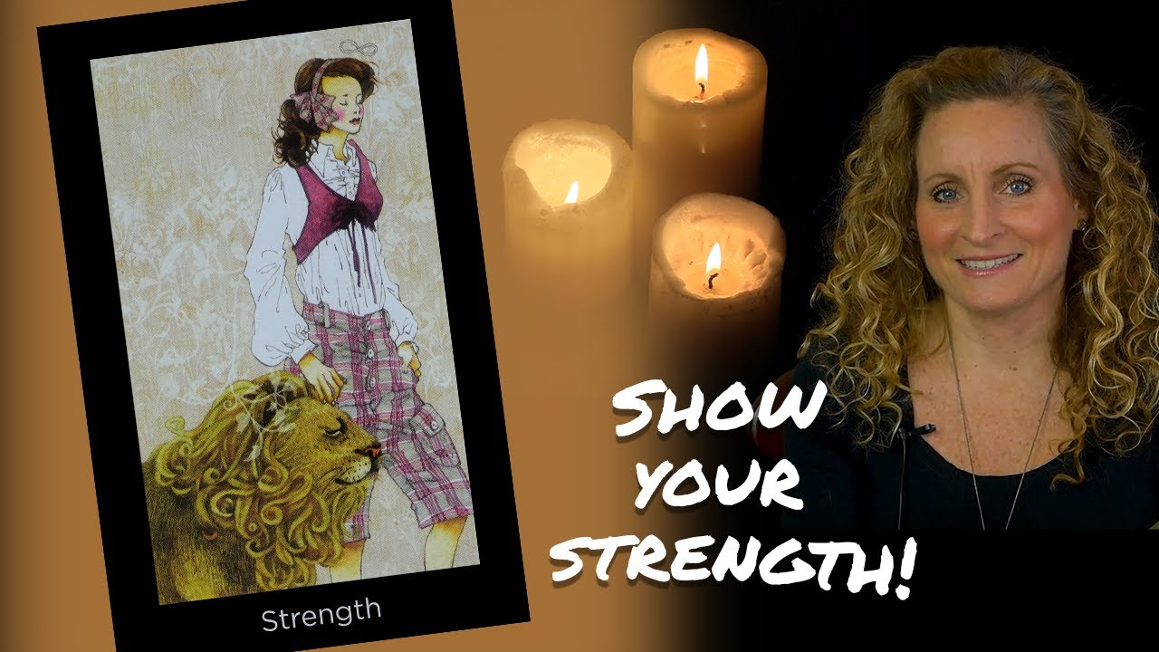 30-Day Daily Tarot Card Challenge