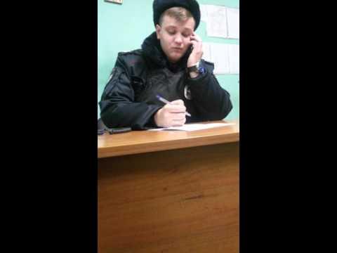 полиция м.  домодедовская