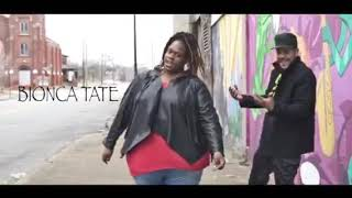 Bionca Tate feat Homage the Great - Let's Get It