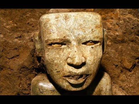 Teotihuacan's Lost Kings - Secrets Of The Dead - World Documentary Films