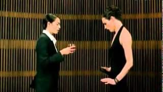 Рекламный ролик Campari Red Passion