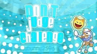 Don't Judge Challenge (90% will judge!!1!) | Animal Jam *FLASH WARNING!!*