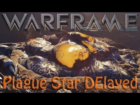 Warframe - Operation Plague Star (Coming Next Week)