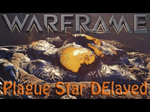 Warframe - Operation Plague Star (Coming Next Week) - YouTube