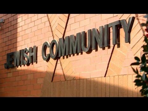 'Telephone terrorism' hits US Jewish centers