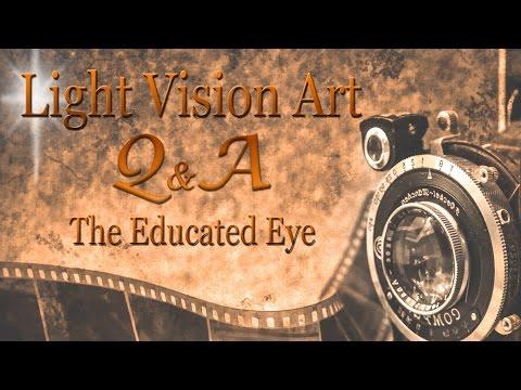 Light Vision Art