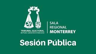 Sesión Pública - 24 de septiembre de 2018