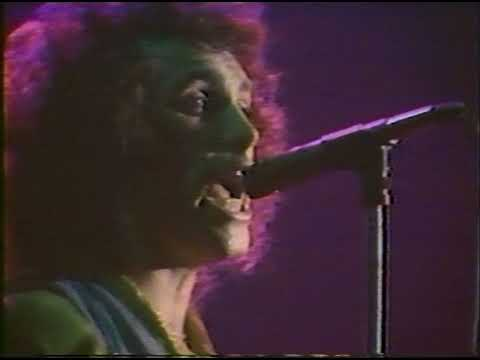 Ted Nugent 1977 (Full Show) Hammersmith Odeon