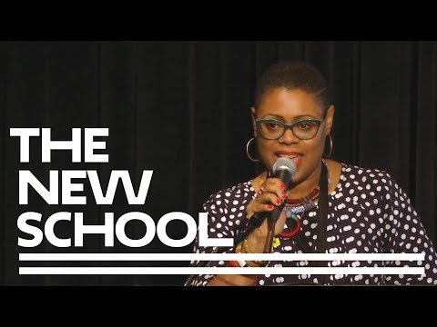 National Book Awards Reading 2017   The New School