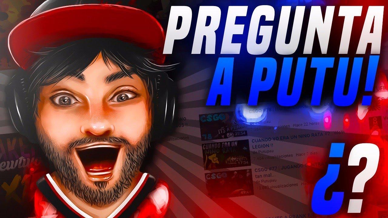 Download PREGUNTA A PUTU !! NUEVO ICONO Y MAS COSAS !!