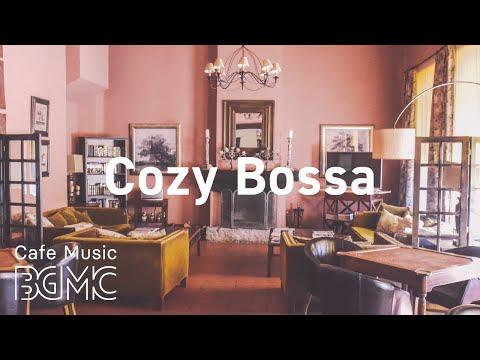Cozy Bossa: April Bossa Nova & Jazz - Spring Morning Coffee Jazz Music to Relax, Study, Work