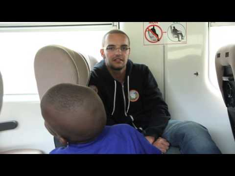 Transgabon Railways, Gabon / Webdoc Africa Express