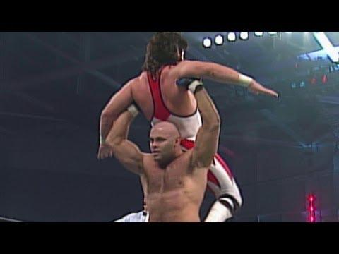 Konnan vs. Eddie Guerrero - United States Championship
