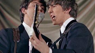 ザ・ビートルズの驚異的な初期のキャリアを描き、1970年の『レット・イ...