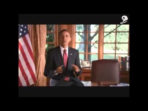Flock Associates - Barack Obama: Obama Brand Integrated Campaign
