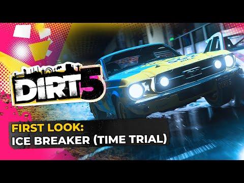 DIRT 5 | Ice Breaker First Look