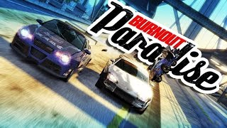 Burnout Paradise - SO MUCH ROAD RAGE!