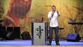 Конференція ''Реформація церкви'' Росія 2014 А. Шаповалов 'Налаштування свого свідомості'