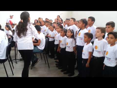 Coro Núcleo Armando Reverón Popurrí Concierto Día del Músico