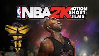 NBA 2K14 - Kobe Bryant RAW highlights
