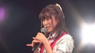 2018/2/22 アイドル最前戦。 正規メンバー決勝LIVE 予選から大勢の皆さ...