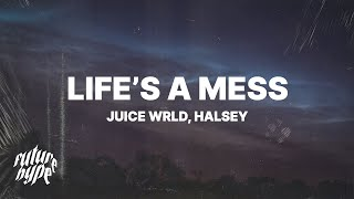 Play Life's A Mess (feat. Halsey)