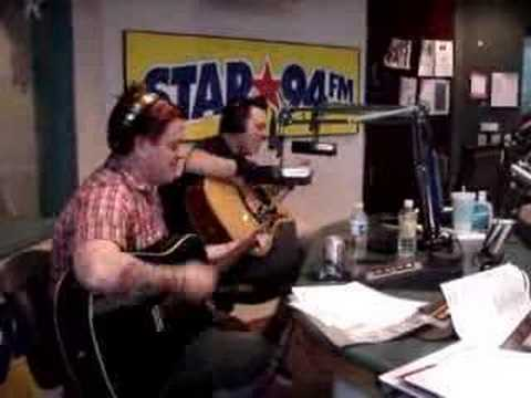 Bowling For Soup 1985 Acoustic