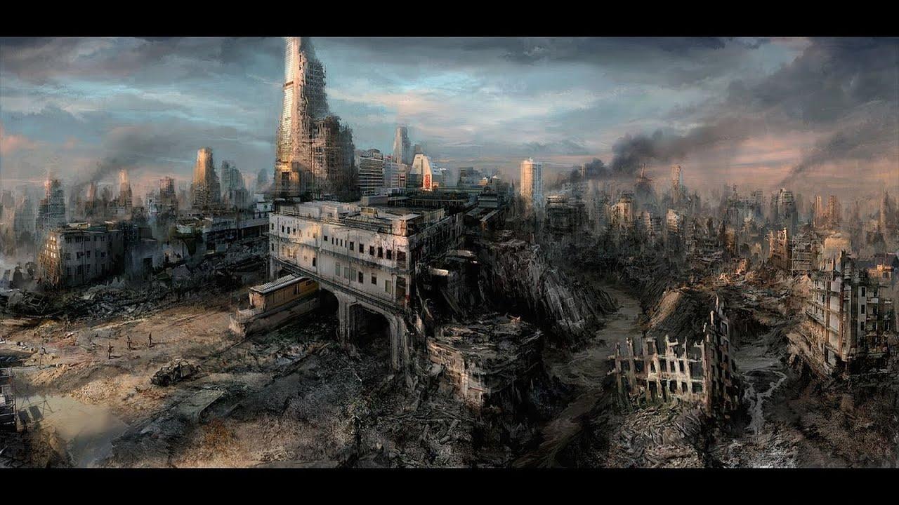 апокалипсис фильм в 3d