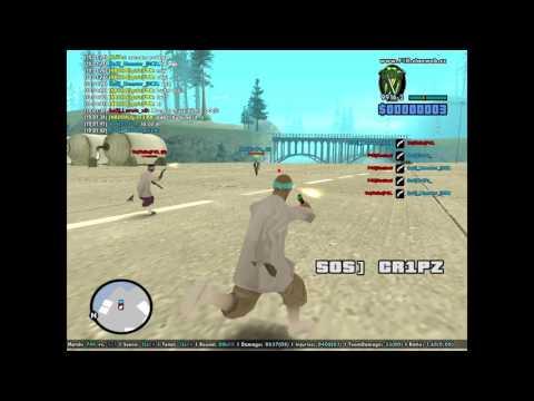 F4K Cheaters [[F4K vs SoS caln war]]