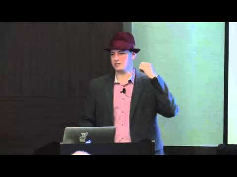 "Using Asterisk to create ""Her"" - AstriCon 2014"