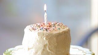 1st Birthday Cake Recipe - Banana&apple - Baby Food