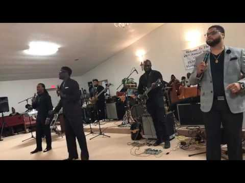 Shawn Jones and The Believers