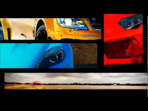 Top Gear Intro / Opening 2013 Series