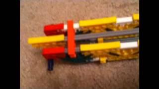 كيفية بناء knex ak-47 مثال بضع تعديل