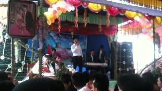 Nhạc đám cưới Cao Văn Ngọc Thị Xã Hoàng Mai-Nghệ An 01
