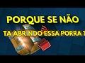 O BAÚ QUE NÃO ABRE! - Videos engraçados de Clash Royale