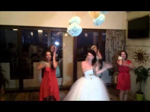 Прикольные конкурсы на девичник для невесты и ее подружек 44