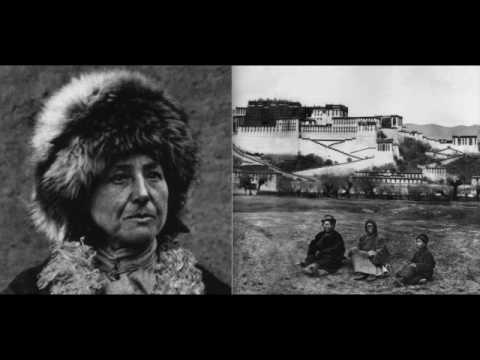 4/5-alexandra-david-néel-:-le-tibet-tel-que-je-l'ai-vu---entretiens-avec-michel-manoll