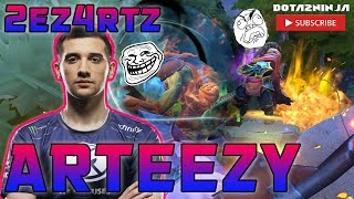 BABYRAGE IS BACK! CLIFFTEEZY!