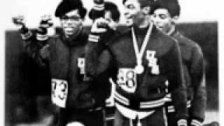 Nationalteatern Mr. John Carlos