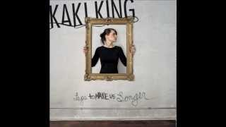 Kaki King - All The Landslides Birds Have Seen Since The Beginning Of The World