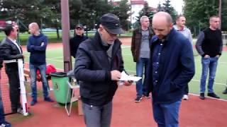 Łomżyńska Liga Tenisowa 2017